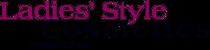 Ladies Style Cosmetic Logo